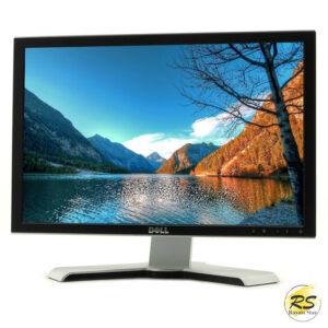 مانیتور 20 اینچ دل مدل Dell UltraSharp 2009WT Monitor