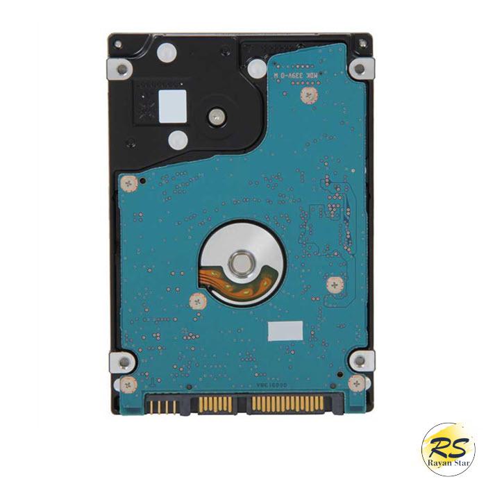 هارد دیسک لپ تاپ توشیبا مدل MQ01ABD050 ظرفیت 500 گیگابایت