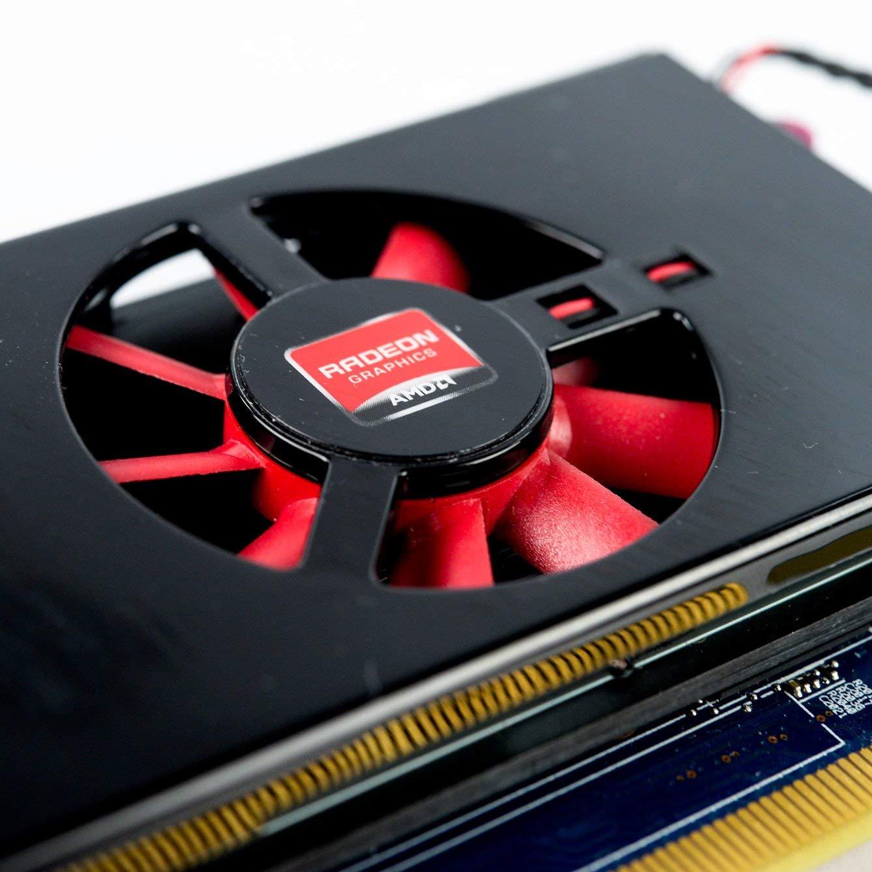 AMD Radeon Hd 1Gb Gddr5