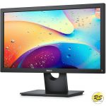 Dell E2016H LED Monitor