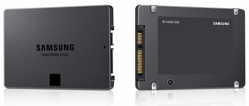 SSD Samsung 128GB