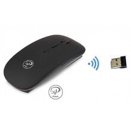 XP Product Wireless Mouse Model XP-584W