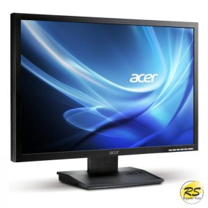Acer V223w 22 Widescreen LCD Monitor - Grade A