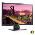 HP P221 LED Monitor