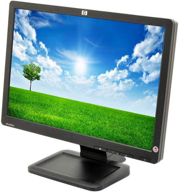 """HP LE1901wm 19"""" Widescreen"""