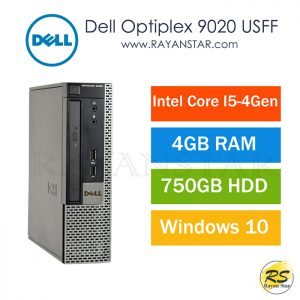 کیس دل Dell Optiplex 9020 USFF