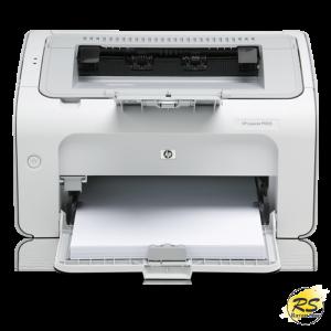 پرینتر لیزری اچ پی HP P1005