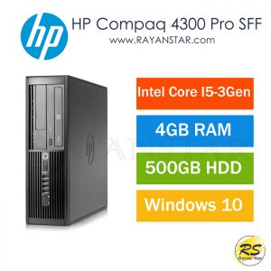 مینی کیس HP 4300