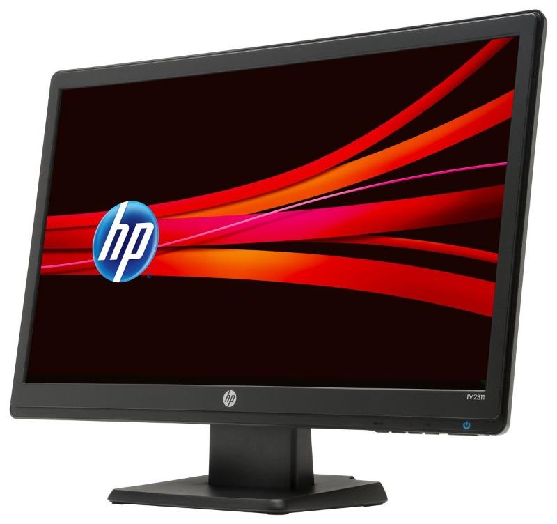 HP LV2311 23 LED Monitor