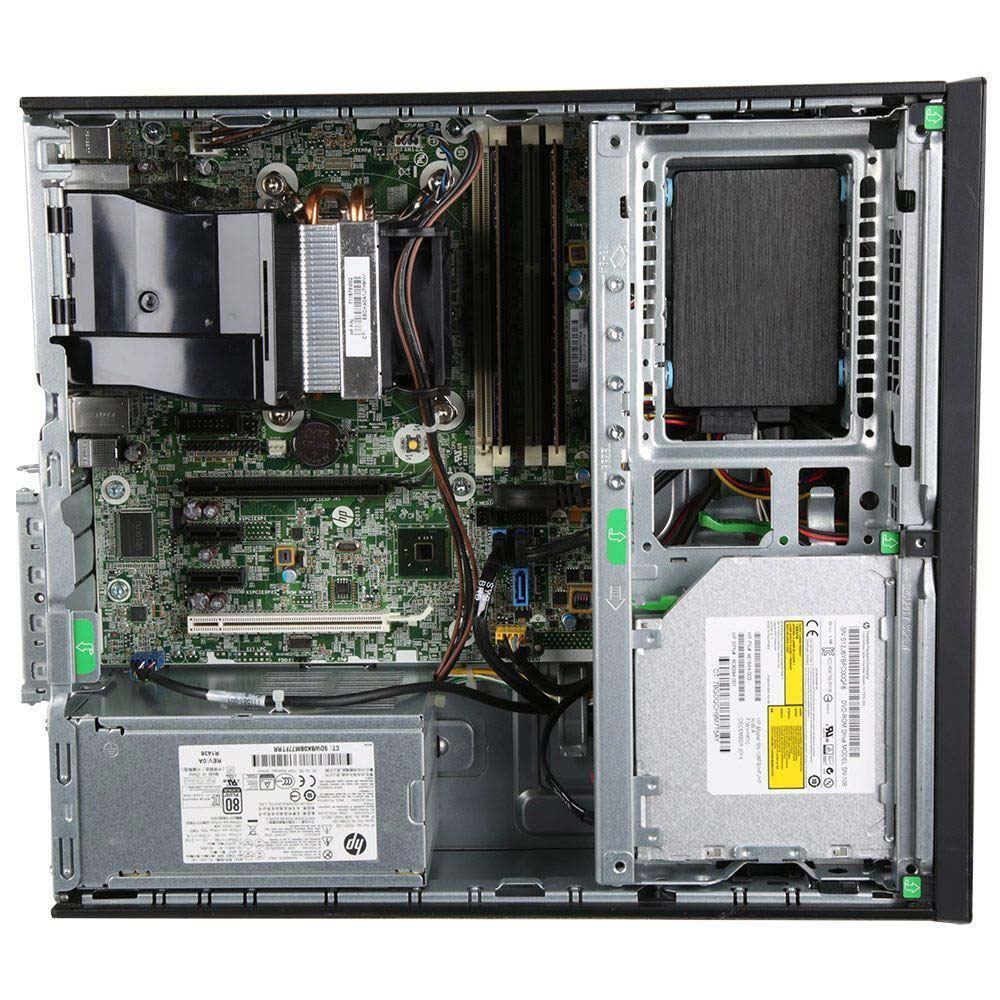مینی کیس HP 800 G1
