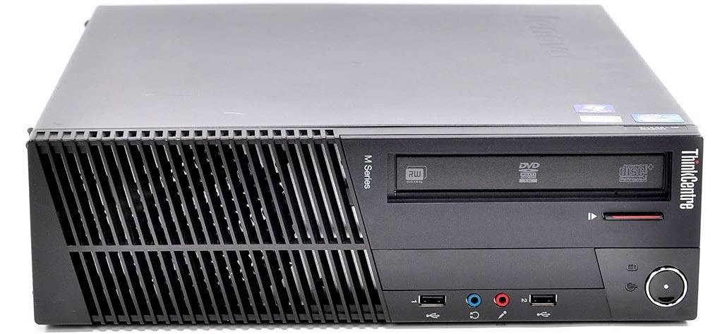 کیس Lenovo ThinkCentre M81 SFF