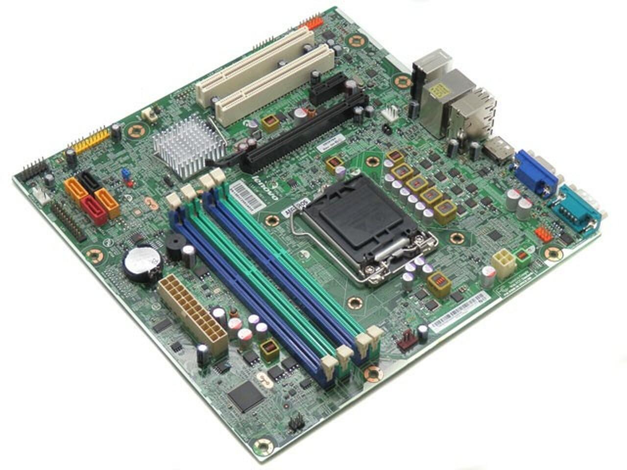 Lenovo ThinkCentre M81 SFF Motherboard