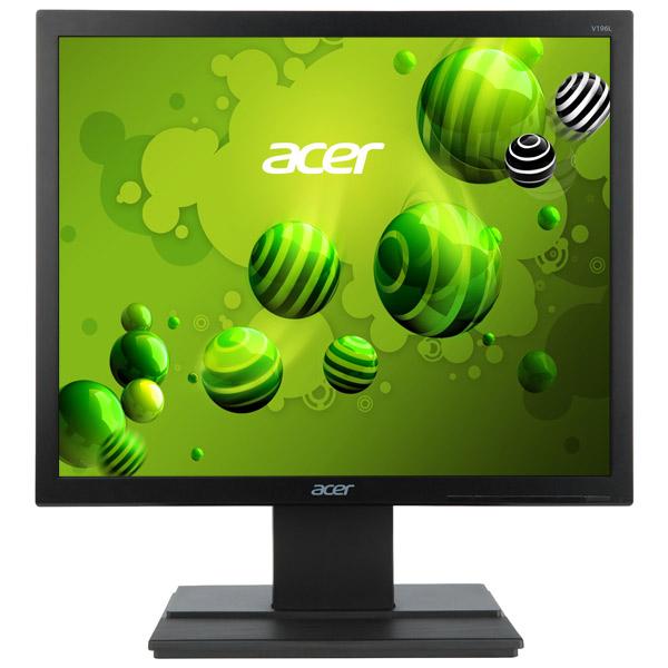Acer V196L Monitor - Rayanstar