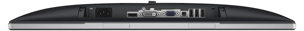 Dell P2214H Port