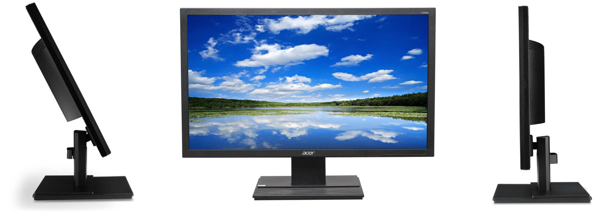 Acer V246HL Full HD Monitor