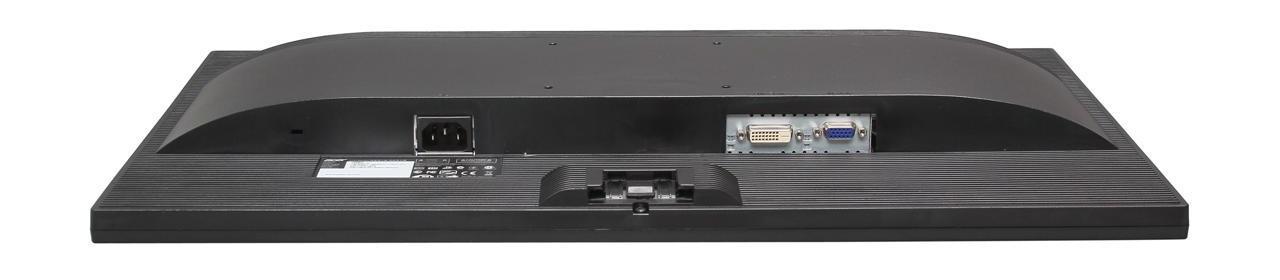 Acer V246HL Ports