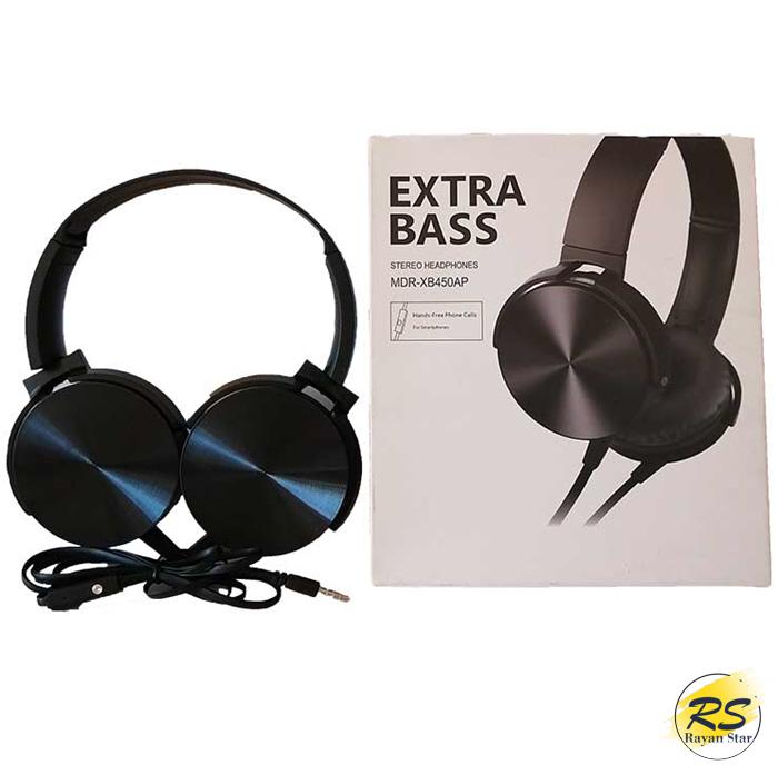 Extra-Bass-MDR-XB450AP