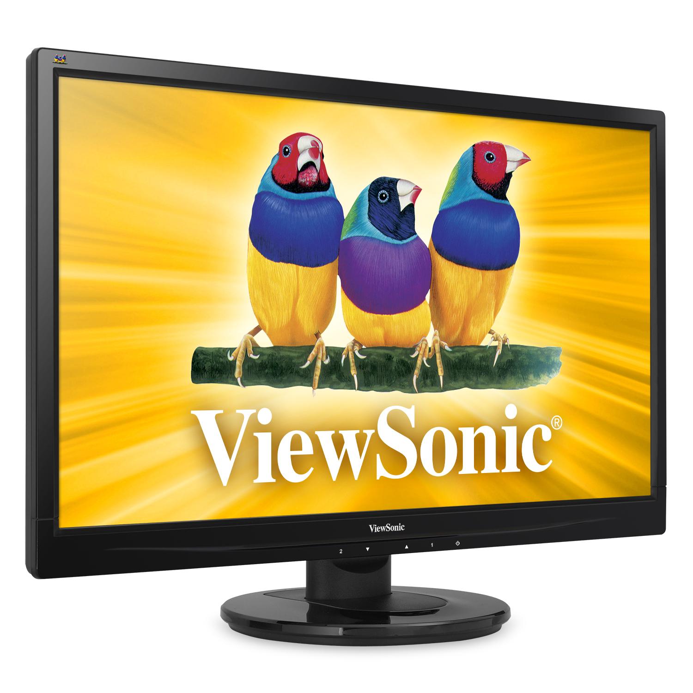ViewSonic VA2446M-LED نمایشگر