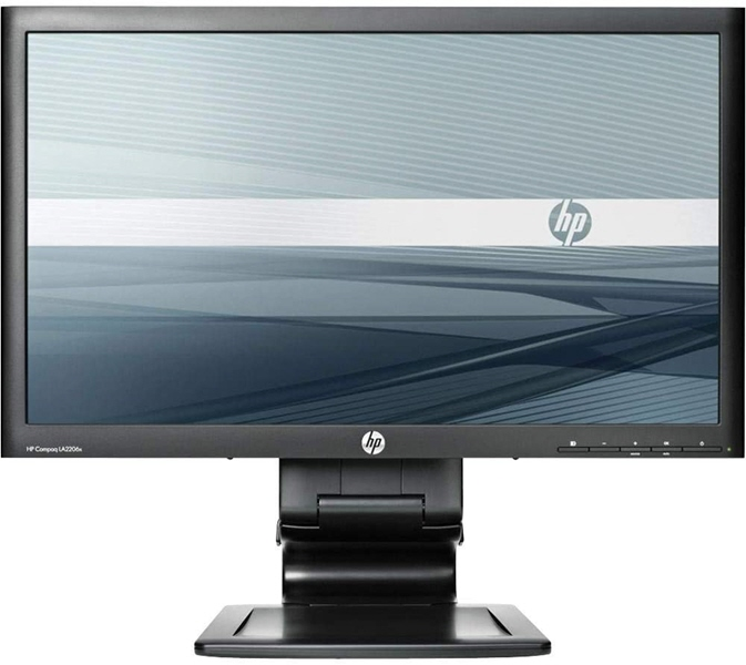 HP LA2206x