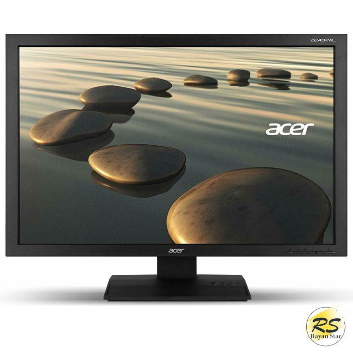 مانیتور Acer B243PWL