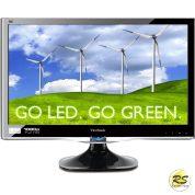 مانیتور ViewSonic VX2450wm-LED